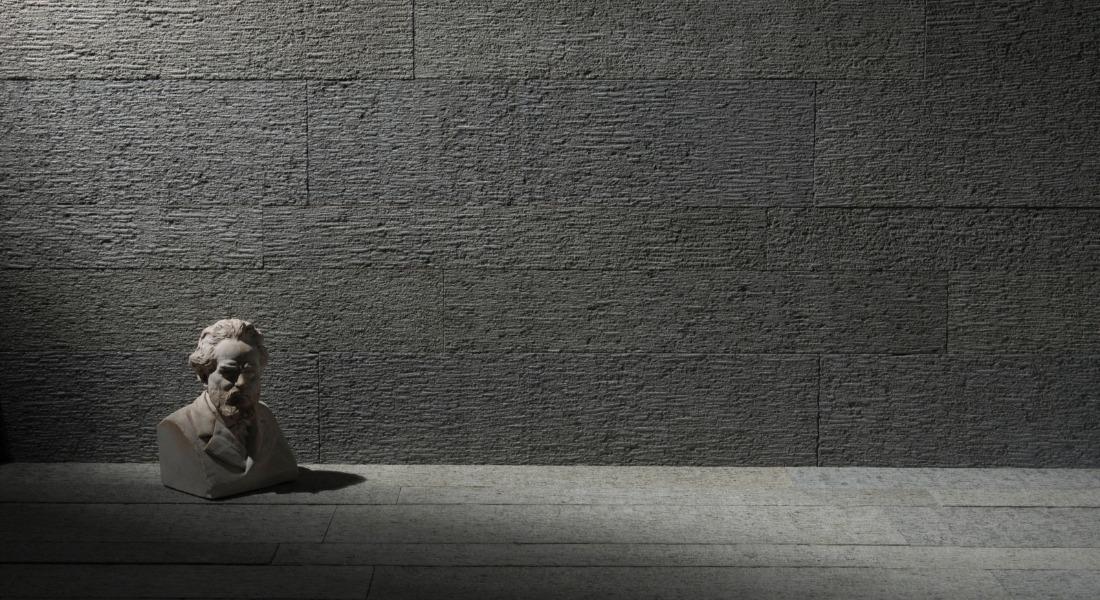 義大利Salvatori石材牆面 - CHISELLED 1