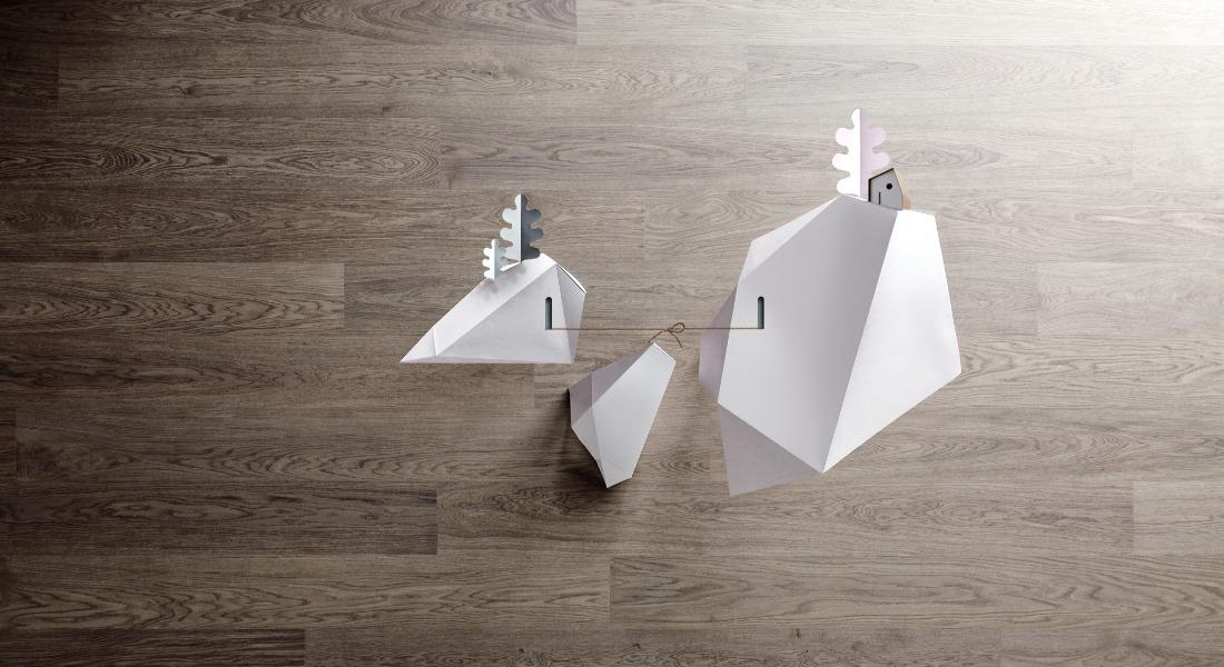 Listone Giordano海島型木地板-classcia-海洋灰橡木地板 2